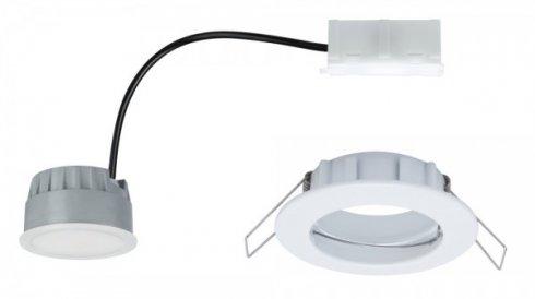 Koupelnové osvětlení LED  P 93955-2