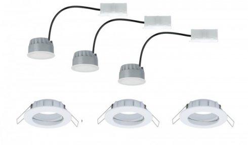 Koupelnové osvětlení LED  P 93956-2