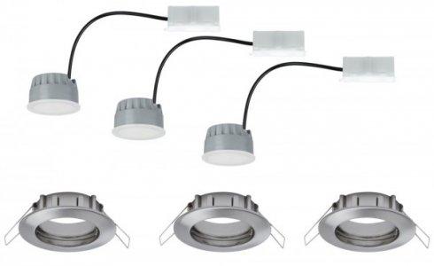 Koupelnové osvětlení LED  P 93958-2