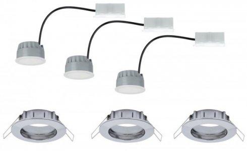 Koupelnové osvětlení LED  P 93960-2