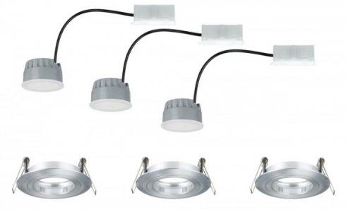 Koupelnové osvětlení LED  P 93968-1