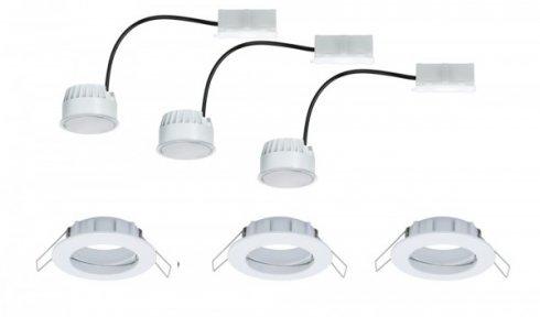 Koupelnové osvětlení LED  P 93974-2