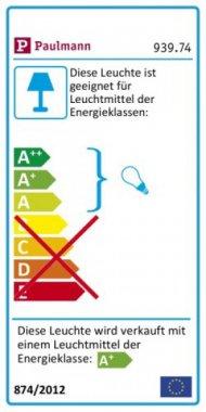 Koupelnové osvětlení LED  P 93974-4