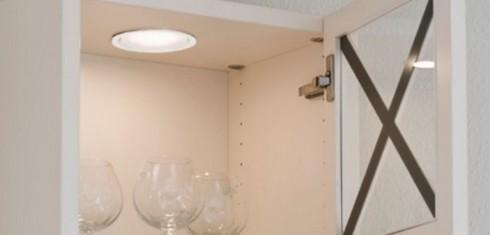 Bodové vestavné svítidlo P 98341-1
