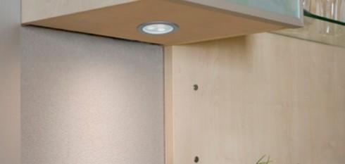 Bodové vestavné svítidlo P 98351-1