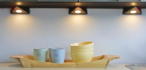 Kuchyňské svítidlo P 98398-1