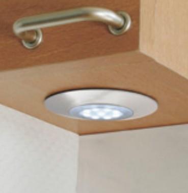 Bodové vestavné svítidlo P 98781-1
