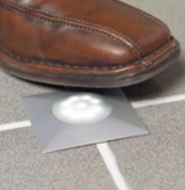Bodové vestavné svítidlo P 98782-1