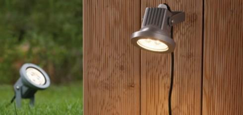 Venkovní svítidlo nástěnné P 98845-1