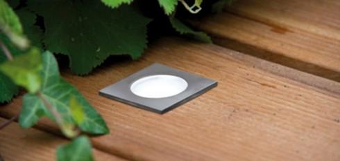 Pojezdové/zemní svítidlo P 98870-1