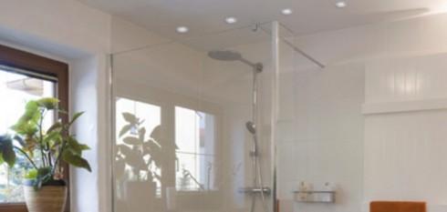 Koupelnové svítidlo P 99807-1