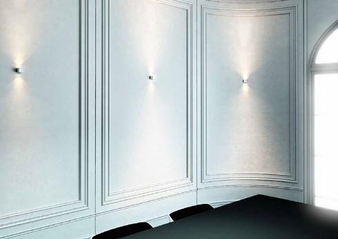 Nástěnné svítidlo  LED R10152-1