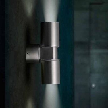 Venkovní svítidlo nástěnné R10169-1