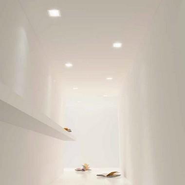 Vestavné bodové svítidlo 230V  LED R10284-1