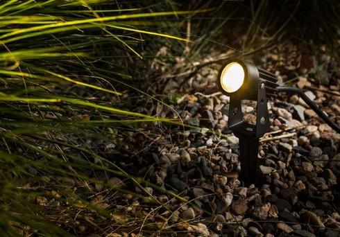 Venkovní sloupek  LED R10530-1