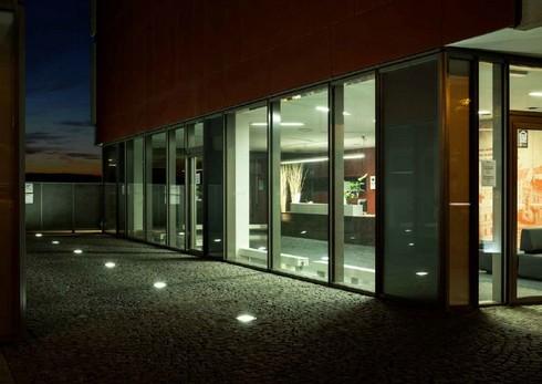 Pojezdové svítidlo  LED R10532-1