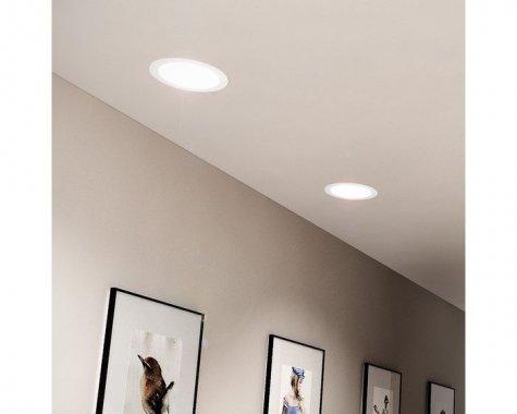Vestavné bodové svítidlo 230V LED  R11748-1