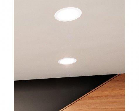 Vestavné bodové svítidlo 230V LED  R11748-2