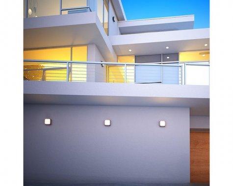 Venkovní svítidlo nástěnné LED  R11969-3