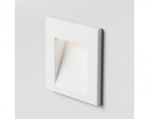 Venkovní svítidlo vestavné LED  R12014-1