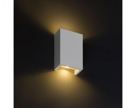 Nástěnné svítidlo  LED R12036-3