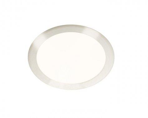 Vestavné bodové svítidlo 230V LED  R12123-1