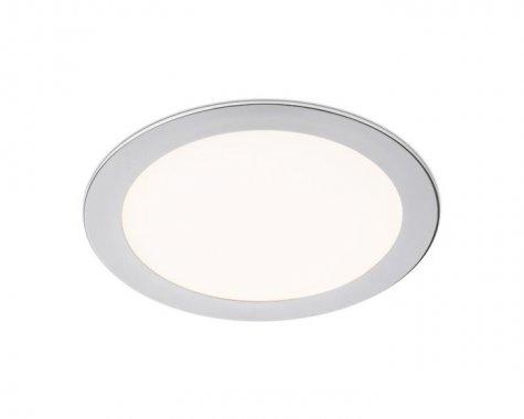 Vestavné bodové svítidlo 230V LED  R12123-4