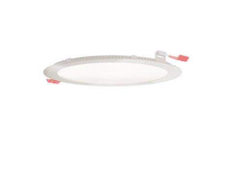 Vestavné bodové svítidlo 230V LED  R12124-3