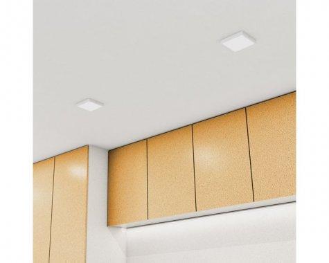 Stropní svítidlo  LED R12146-1