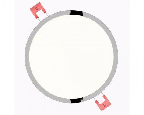 Vestavné bodové svítidlo 230V LED  R12158-1