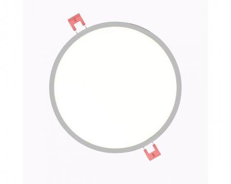 Vestavné bodové svítidlo 230V LED  R12162-1
