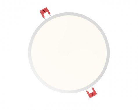 Vestavné bodové svítidlo 230V LED  R12163-3