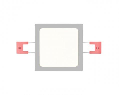 Vestavné bodové svítidlo 230V LED  R12166-1