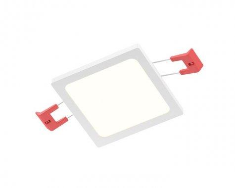 Vestavné bodové svítidlo 230V LED  R12166-4