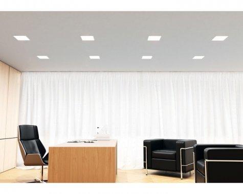 Vestavné bodové svítidlo 230V LED  R12175-1