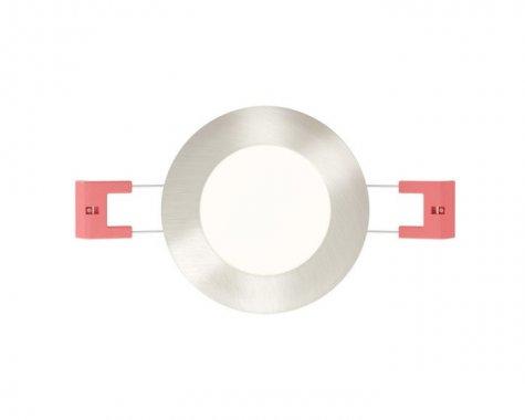 Vestavné bodové svítidlo 230V LED  R12178-4
