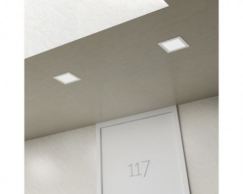 Vestavné bodové svítidlo 230V LED  R12190-1