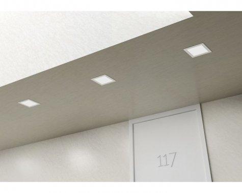 Vestavné bodové svítidlo 230V LED  R12191-1