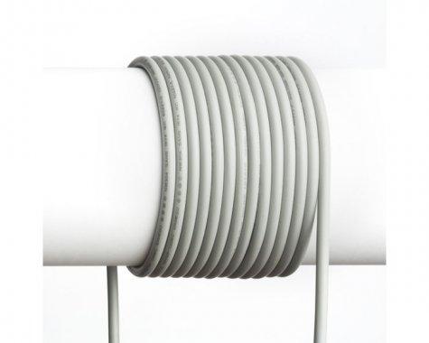 FIT kabel 3X0,75 1bm černá-1