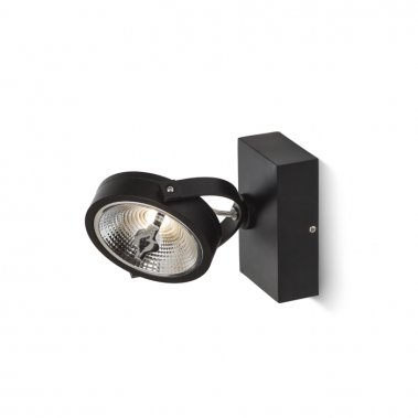 Přisazené bodové svítidlo LED  R12333-1