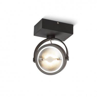Přisazené bodové svítidlo LED  R12333-2