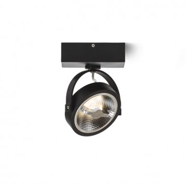 Přisazené bodové svítidlo LED  R12333-4