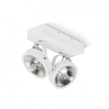 Přisazené bodové svítidlo LED  R12334-2