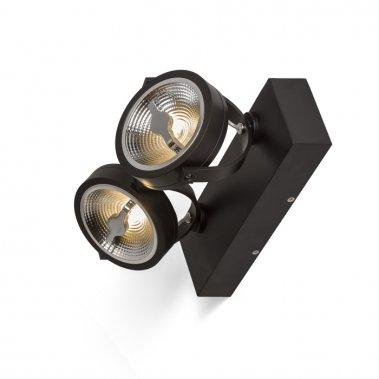 Přisazené bodové svítidlo LED  R12335-1
