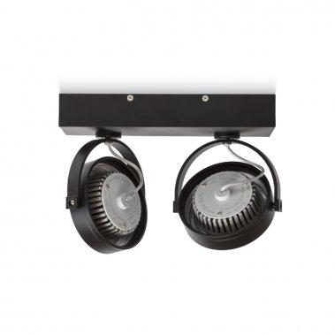 Přisazené bodové svítidlo LED  R12335-3