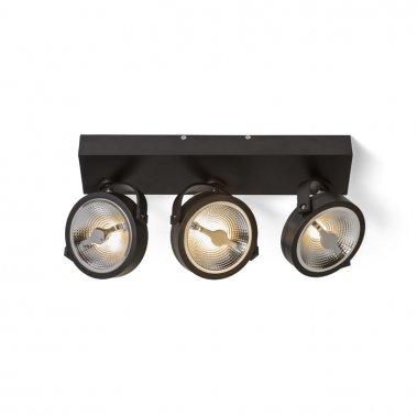 Přisazené bodové svítidlo LED  R12337-1