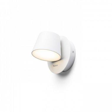 Přisazené bodové svítidlo LED  R12476-1