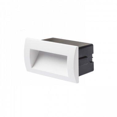 Venkovní svítidlo vestavné LED  R12537-3