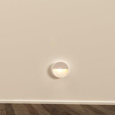 Venkovní svítidlo nástěnné LED  R12539-4