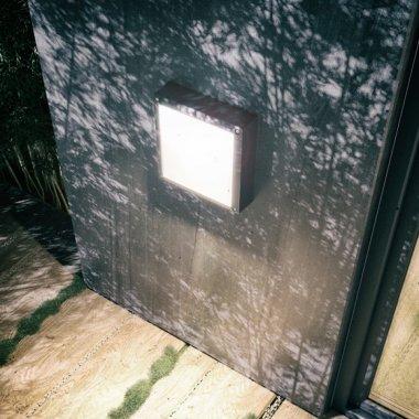 Venkovní svítidlo nástěnné R12564-4
